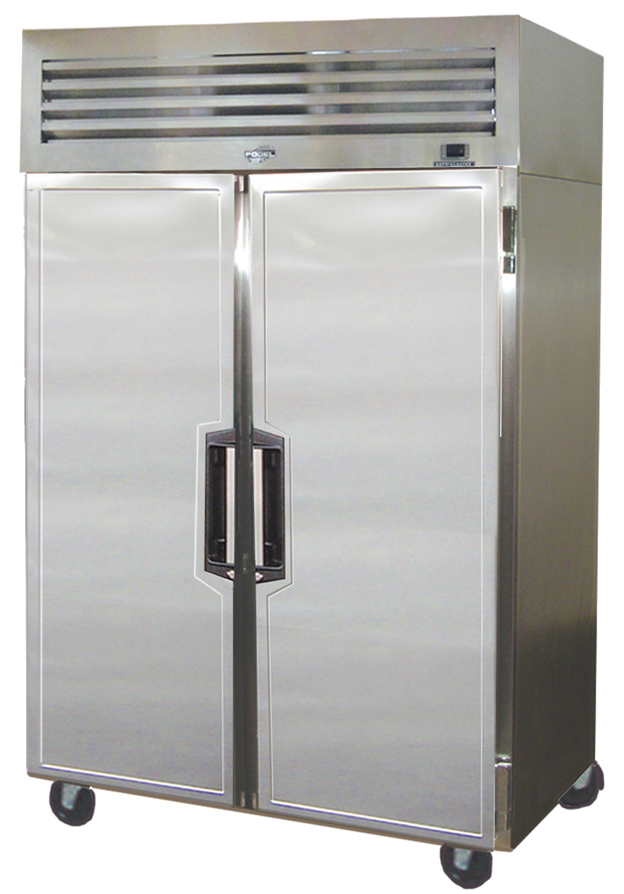 Fogel USA SAV-40-T refrigerator, reach-in