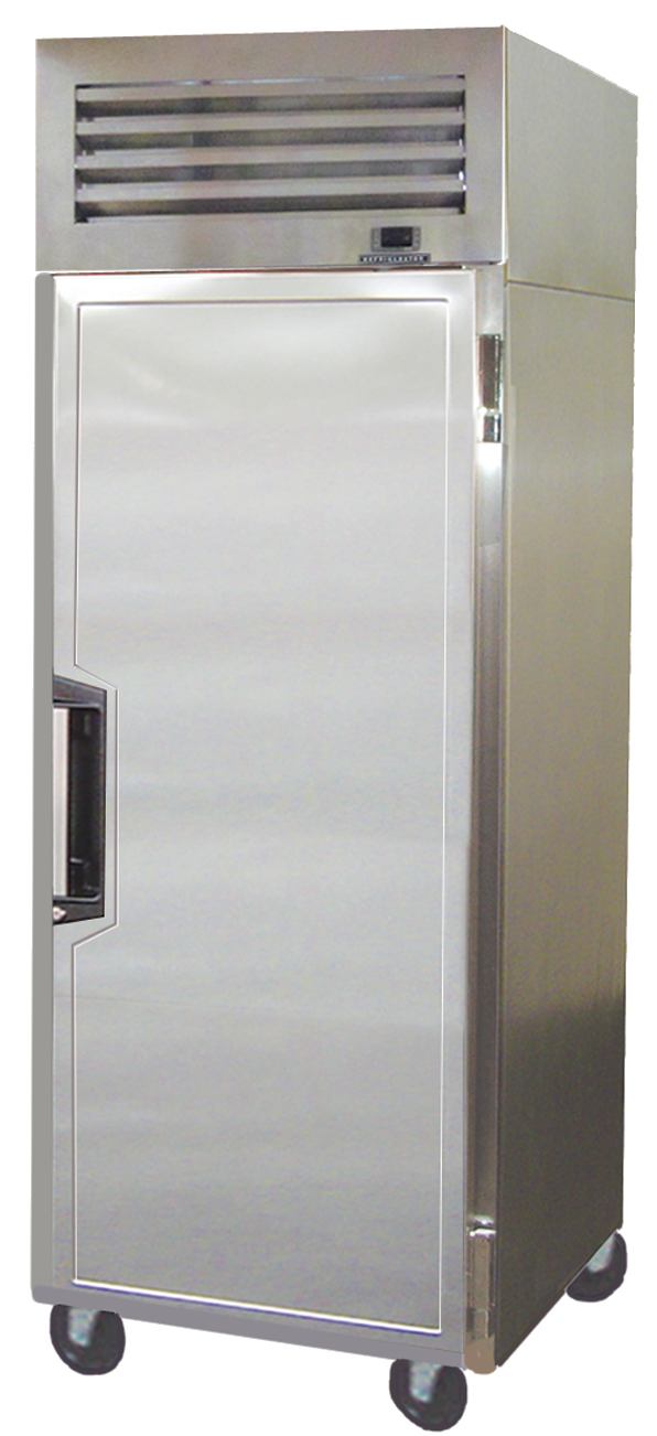 Fogel USA SAVF-20-T freezer, reach-in