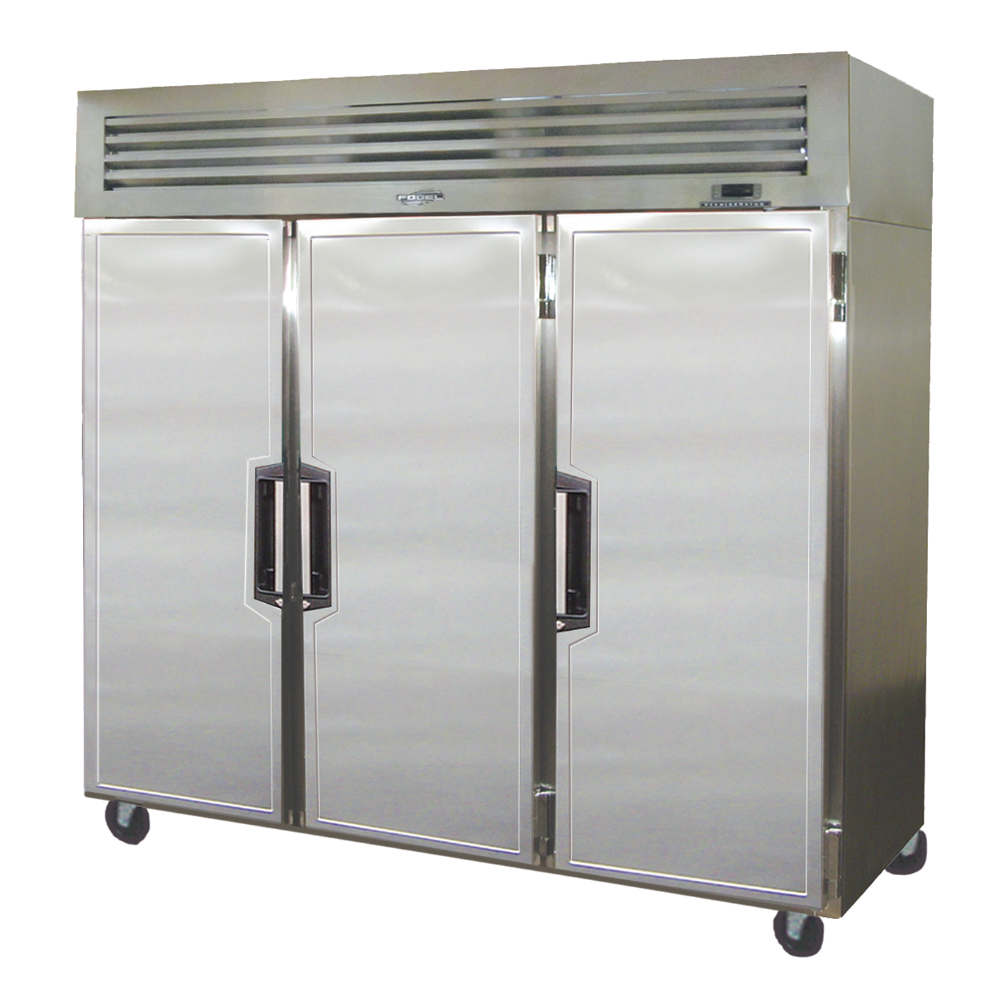 Fogel USA SKT-74-FA freezer, reach-in