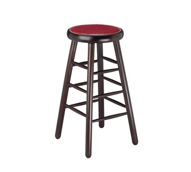 G & A Commercial Seating 115PSNH bar stool, indoor
