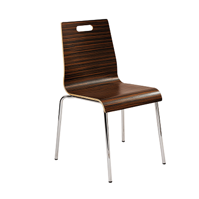 G & A Commercial Seating 4794 chair, side, indoor