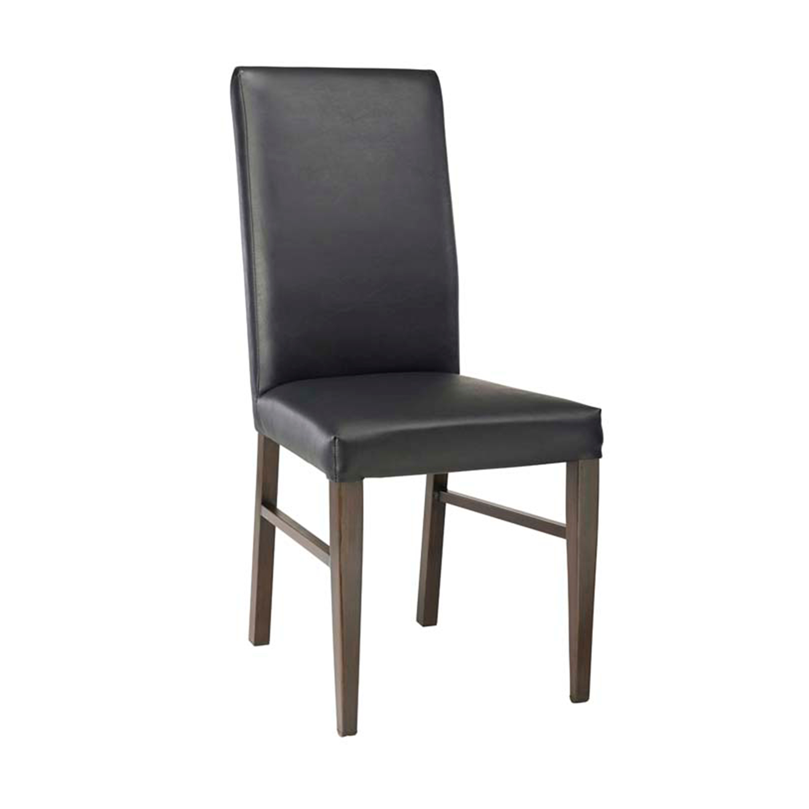G & A Commercial Seating 506-B chair, side, indoor