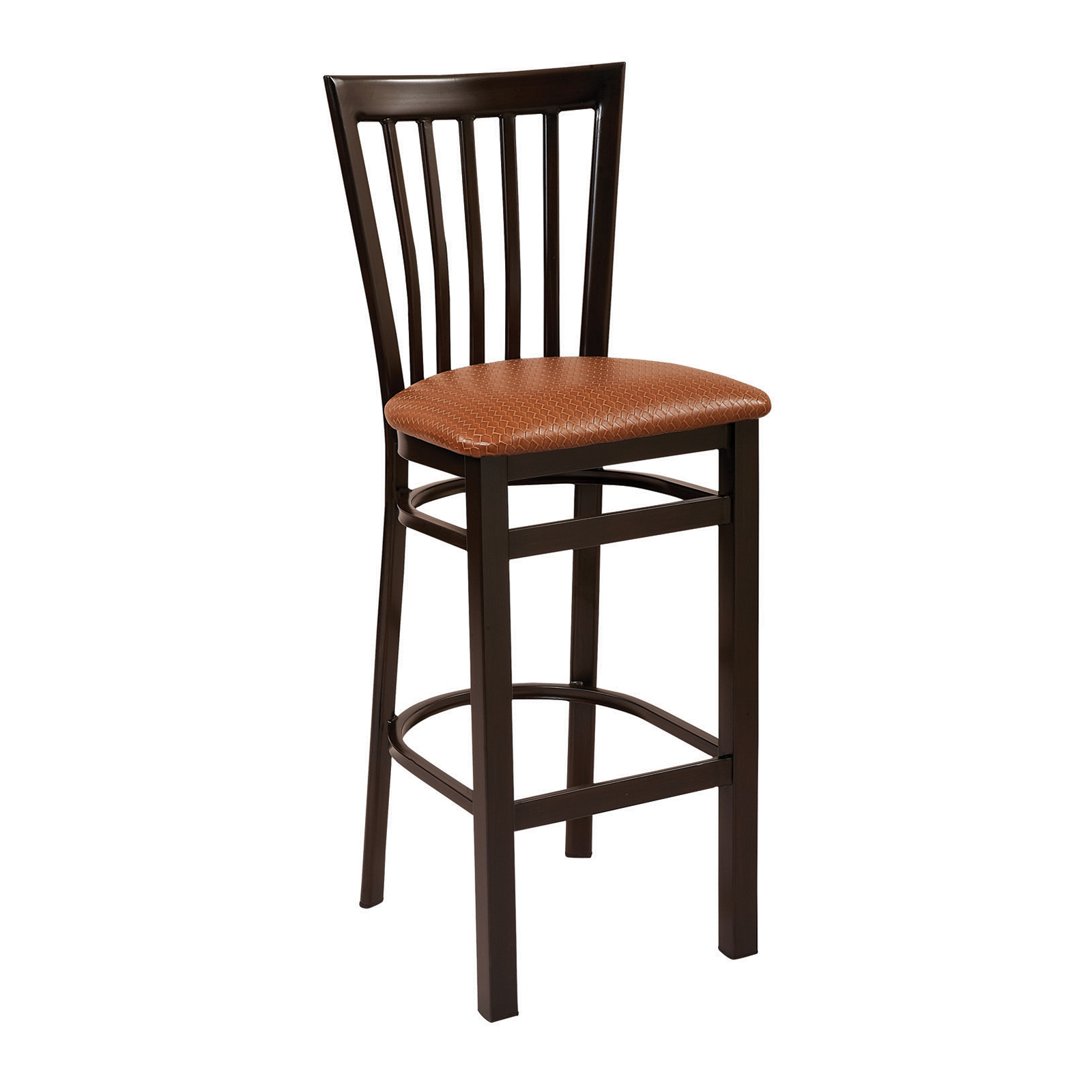 G & A Commercial Seating 635-W PS bar stool, indoor
