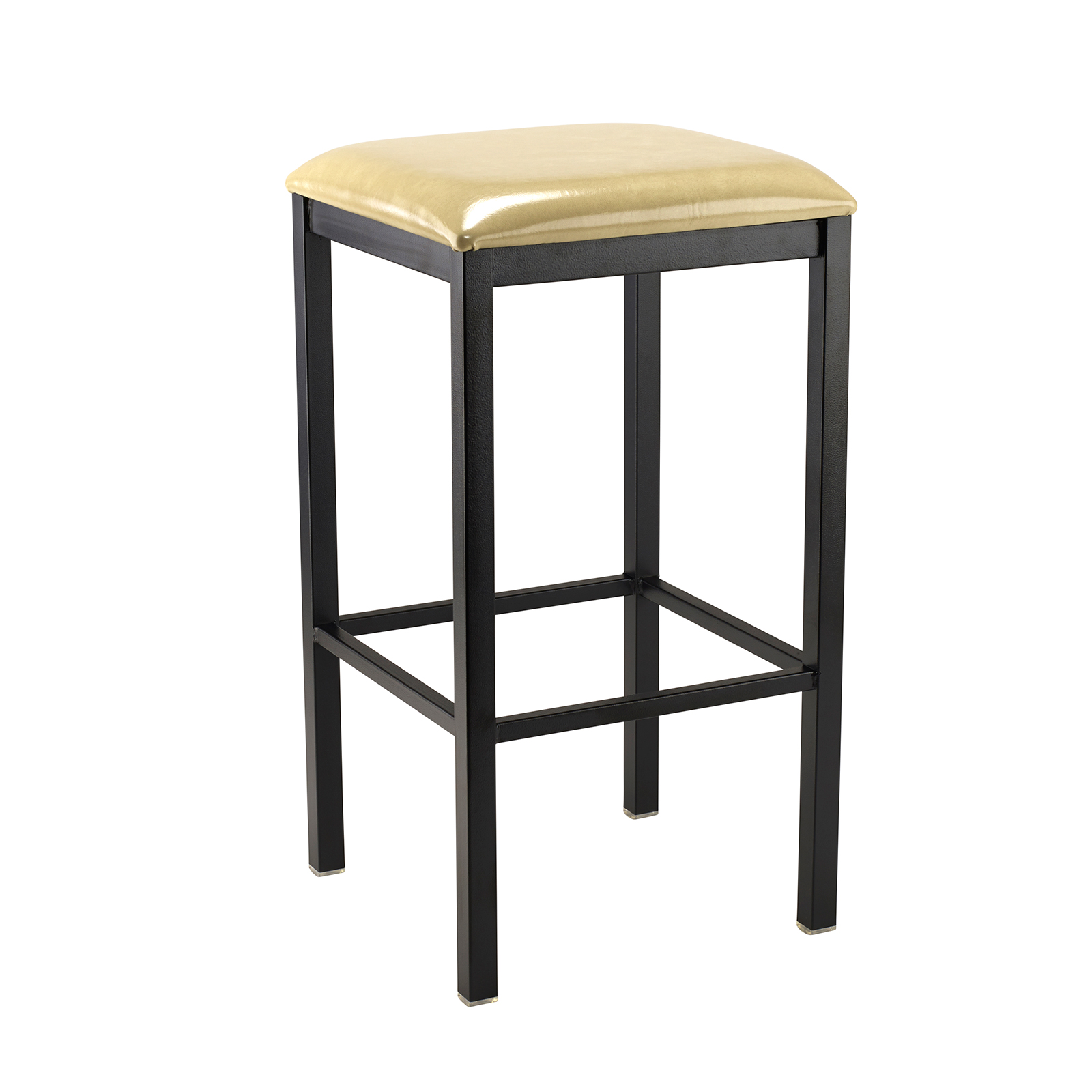 G & A Commercial Seating 713-B PS bar stool, indoor