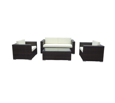 G & A Commercial Seating 8300 sofa seating, outdoor