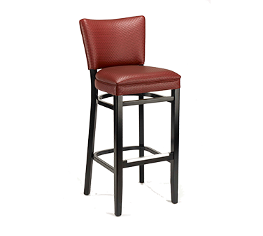 G & A Commercial Seating 9636PS2 bar stool, indoor