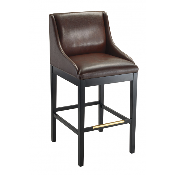 G & A Commercial Seating 9679 bar stool, indoor