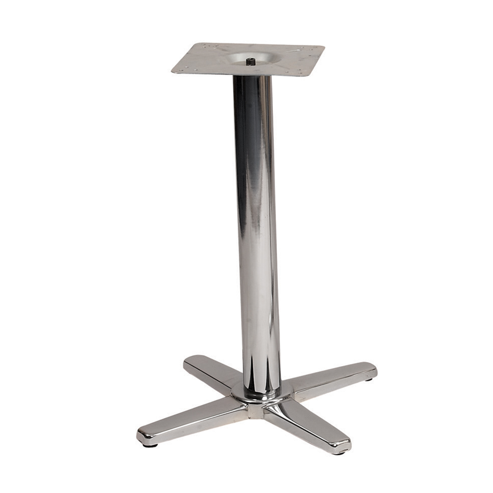 G & A Commercial Seating CQ3030 table base, metal