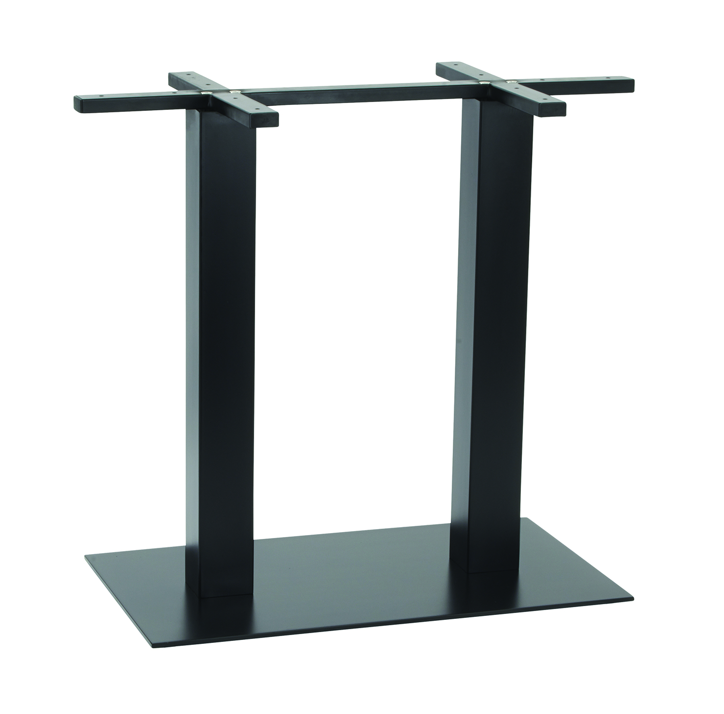 G & A Commercial Seating GBH1628 table base, metal