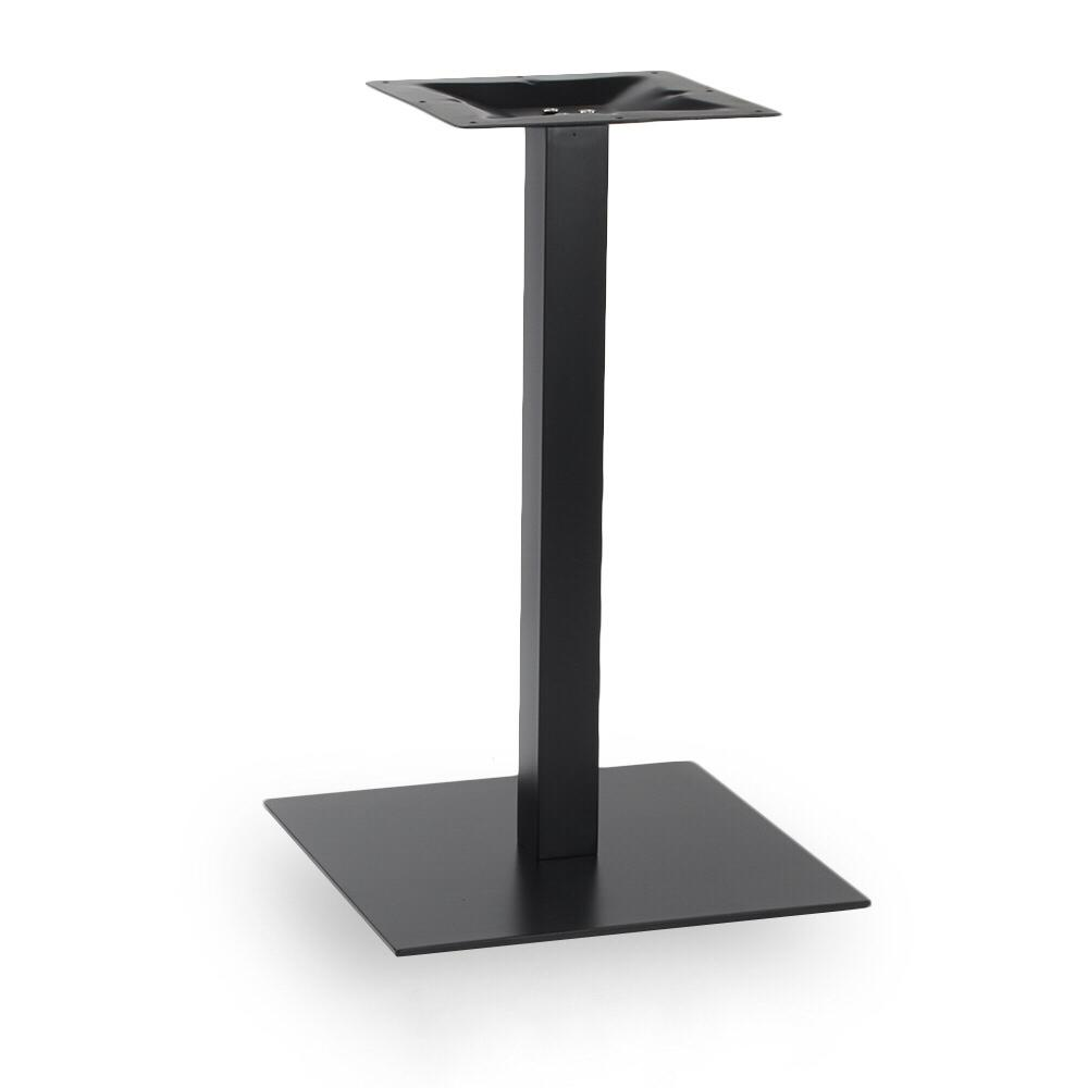 G & A Commercial Seating GBH2424 table base, metal