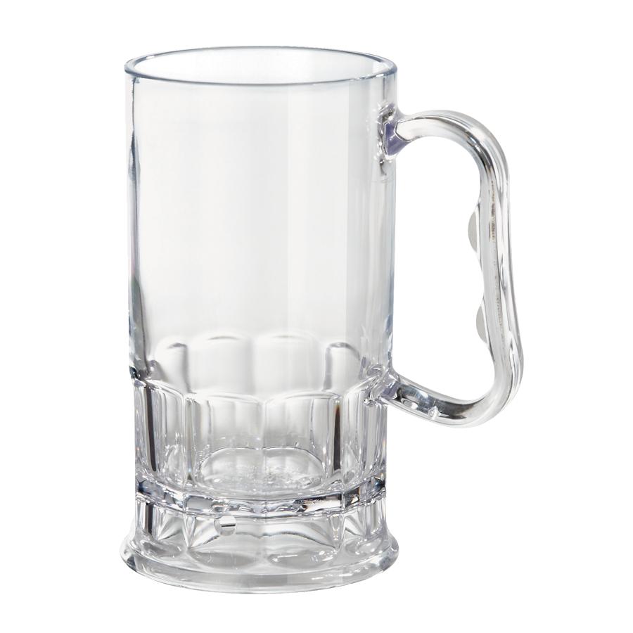 G.E.T. Enterprises 00082-1-SAN-CL mug, plastic