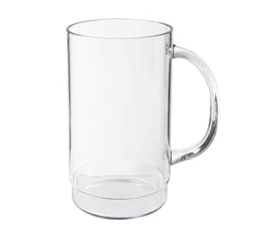 G.E.T. Enterprises 00083-1-SAN-CL mug, plastic