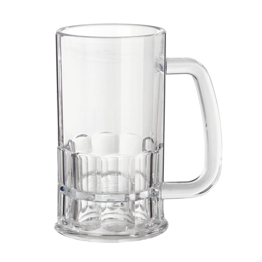 G.E.T. Enterprises 00084-1-TRITAN-CL mug, plastic