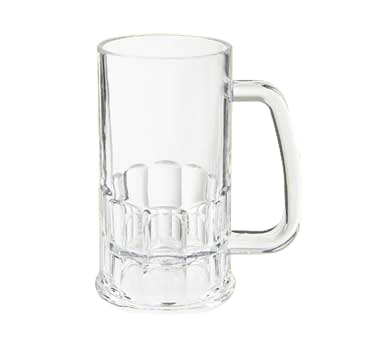 G.E.T. Enterprises 00085-PC-CL mug, plastic