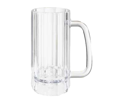 G.E.T. Enterprises 00086-PC-CL mug, plastic