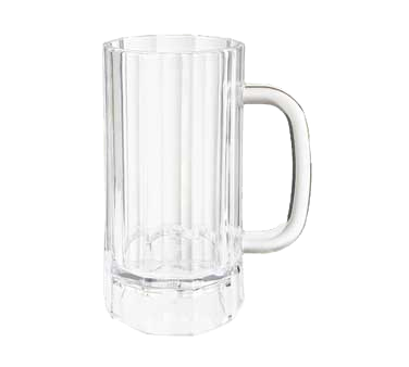 G.E.T. Enterprises 00087-PC-CL mug, plastic
