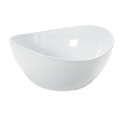G.E.T. Enterprises B-115-CHI bowl, plastic,  3 - 4 qt (96 - 159 oz)