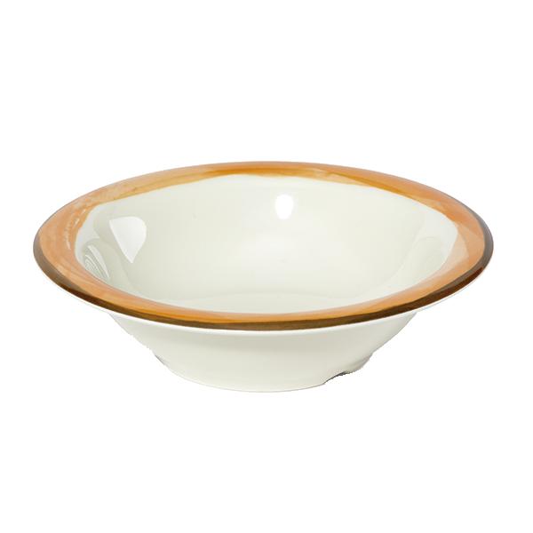G.E.T. Enterprises B-127-DI-KNO soup salad pasta cereal bowl, plastic