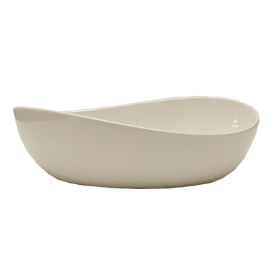 G.E.T. Enterprises B-128-AW bowl, plastic,  3 - 4 qt (96 - 159 oz)