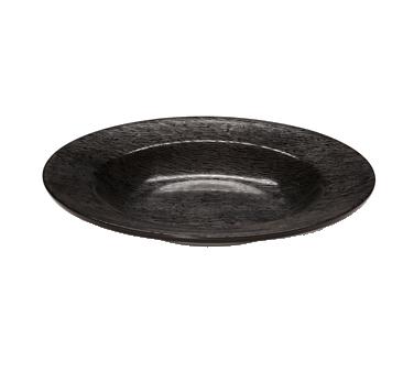 G.E.T. Enterprises B-1609-BK soup salad pasta cereal bowl, plastic