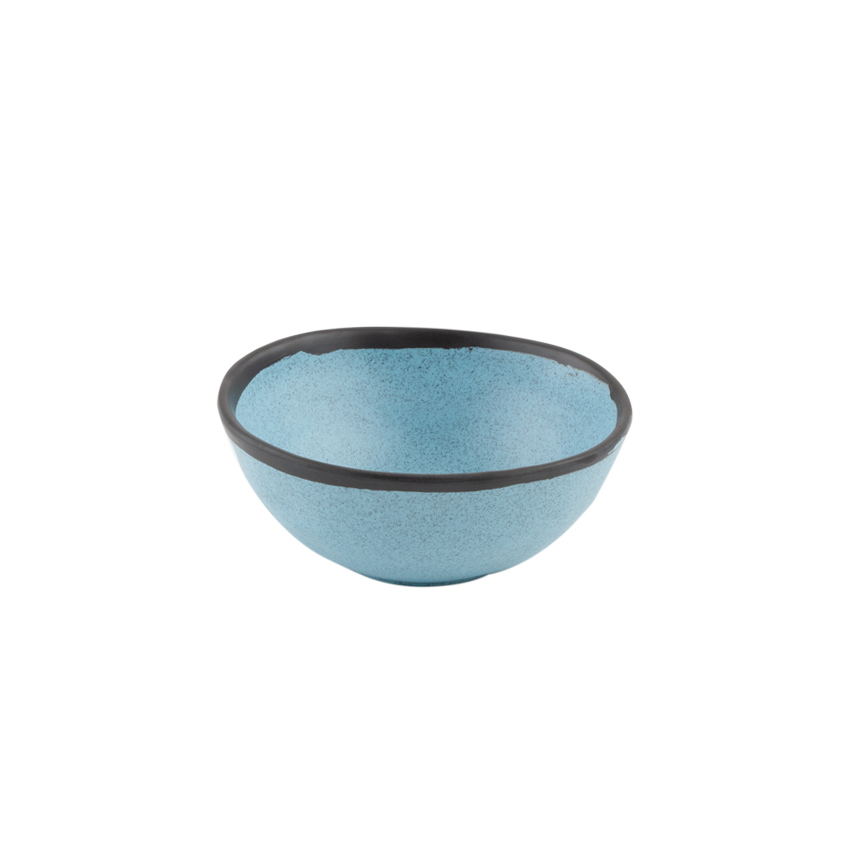 G.E.T. Enterprises B-180-GBL bowl, plastic,  0 - 31 oz