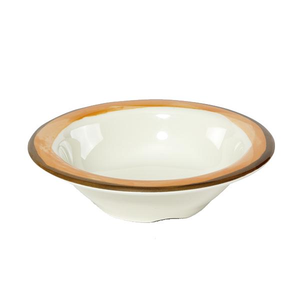 G.E.T. Enterprises B-454-DI-KNO soup salad pasta cereal bowl, plastic