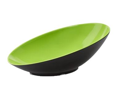 G.E.T. Enterprises B-798-G/BK bowl, plastic,  1 - 2 qt (32 - 95 oz)