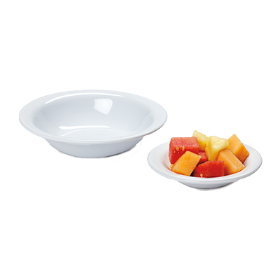 G.E.T. Enterprises BF-050-W fruit dish, plastic