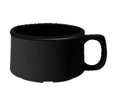 G.E.T. Enterprises BF-080-BK soup cup / mug, plastic