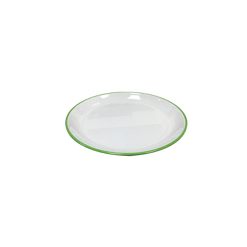 G.E.T. Enterprises BF-710-AP plate, plastic