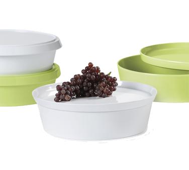 G.E.T. Enterprises CB-1035-LM bowl, plastic,  1 - 2 qt (32 - 95 oz)