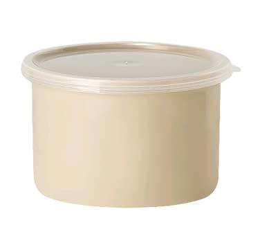 G.E.T. Enterprises CR-0150-T salad crock, plastic