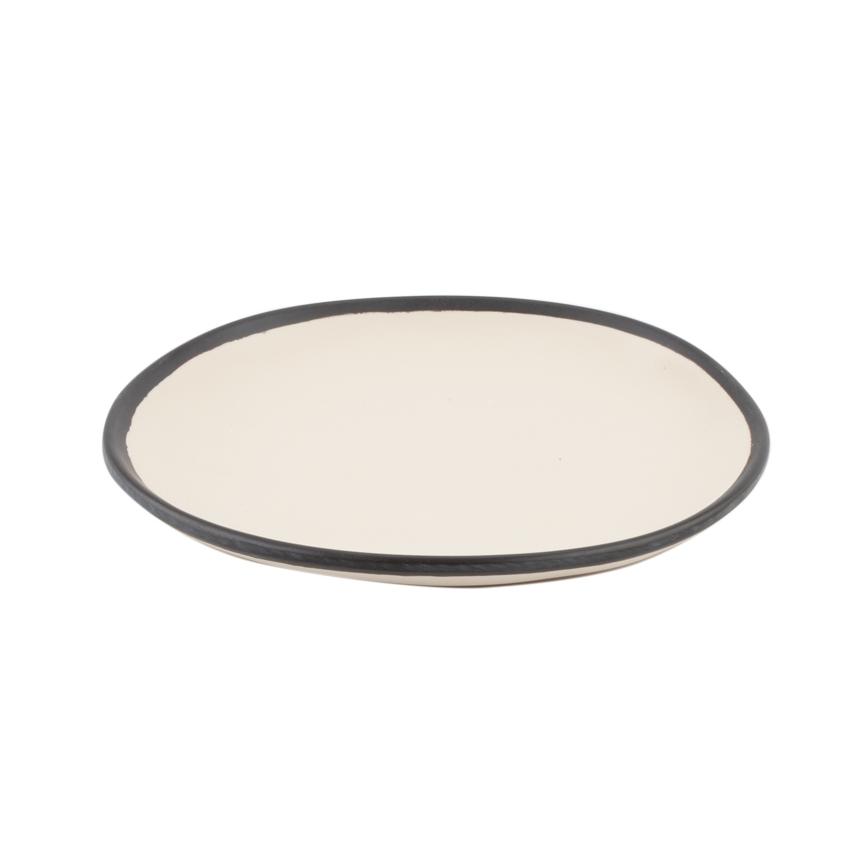 G.E.T. Enterprises CS-100-MA plate, plastic