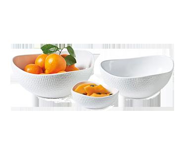 G.E.T. Enterprises CS-1198-CN-W bowl, plastic,  3 - 4 qt (96 - 159 oz)