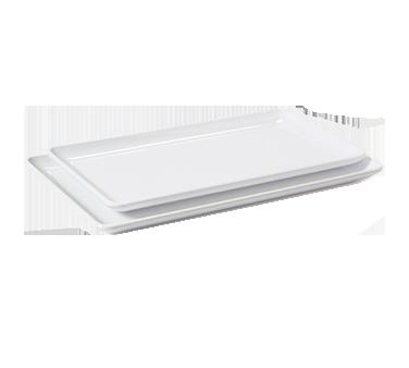 G.E.T. Enterprises CS-1257-W platter, plastic