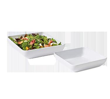 G.E.T. Enterprises CS-9236-W bowl, plastic,  1 - 2 qt (32 - 95 oz)