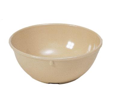 G.E.T. Enterprises DN-314-T nappie oatmeal bowl, plastic