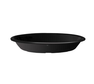 G.E.T. Enterprises DN-365-BK relish dish, plastic