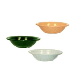 G.E.T. Enterprises DN-410-S grapefruit bowl, plastic