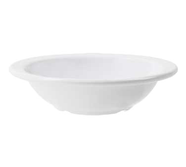 G.E.T. Enterprises DN-410-W grapefruit bowl, plastic