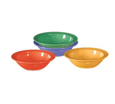 G.E.T. Enterprises DN-904-MIX fruit dish, plastic