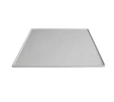 G.E.T. Enterprises DU204LM buffet display tray aluminum