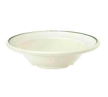 G.E.T. Enterprises EB-013-K grapefruit bowl, plastic