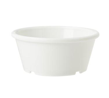 G.E.T. Enterprises ER-040-W ramekin / sauce cup, plastic