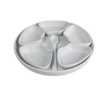 G.E.T. Enterprises MJ501CH ramekin / sauce cup, metal
