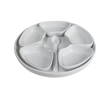 G.E.T. Enterprises MJ501S ramekin / sauce cup, metal