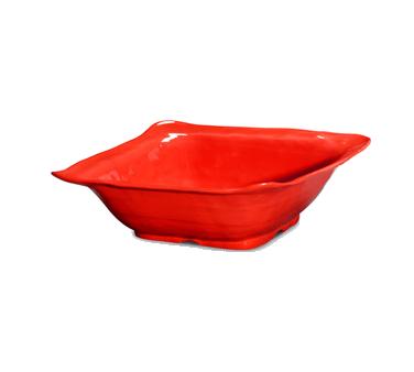 G.E.T. Enterprises ML-131-R bowl, plastic,  3 - 4 qt (96 - 159 oz)