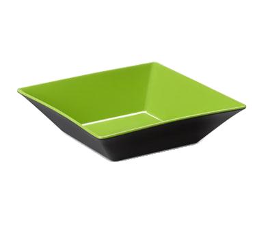 G.E.T. Enterprises ML-247-G/BK bowl, plastic,  1 - 2 qt (32 - 95 oz)