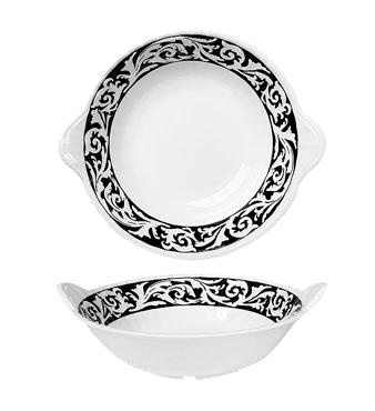 G.E.T. Enterprises ML-94-SO bowl, plastic,  3 - 4 qt (96 - 159 oz)