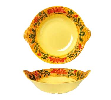G.E.T. Enterprises ML-95-VN bowl, plastic,  3 - 4 qt (96 - 159 oz)